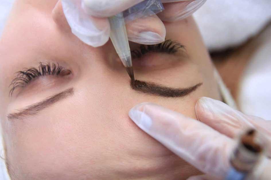 Permanentni make-up